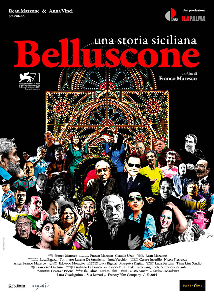 Belluscone - il trailer