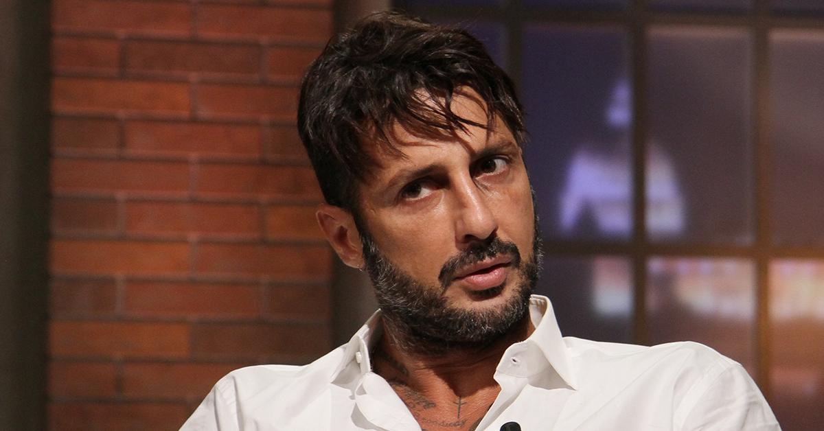Esclusiva Fabrizio Corona al Grande Fratello