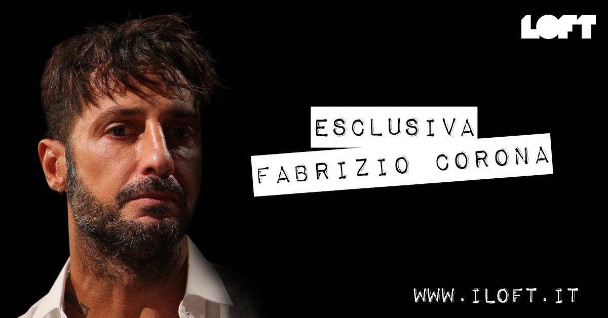 Esclusiva, l'appello di Fabrizio Corona a Silvia Provvedi dopo l'uscita dal GF VIP