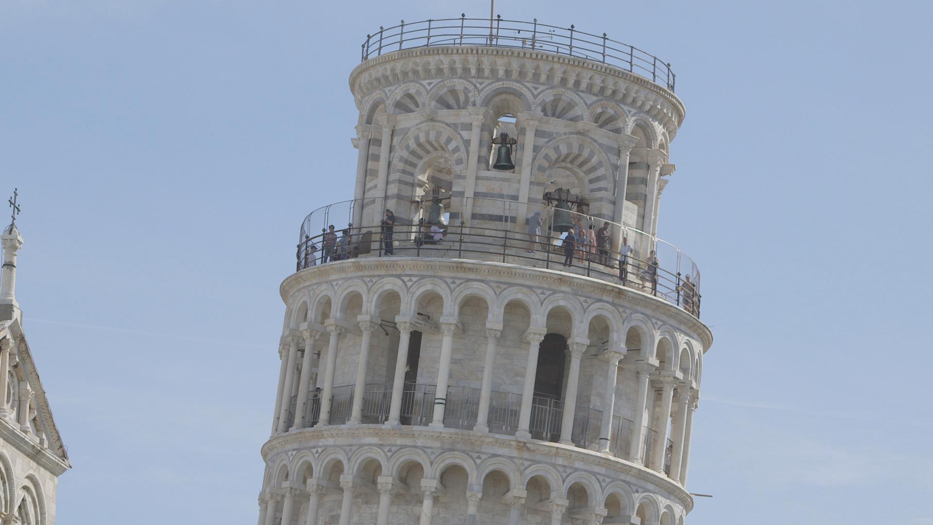 Italia Doc_Toscana_Trailer